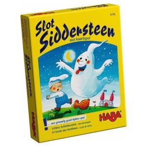 004736 Speelgoedwinkel Daantje haba speelgoed kaartspel slot siddersteen