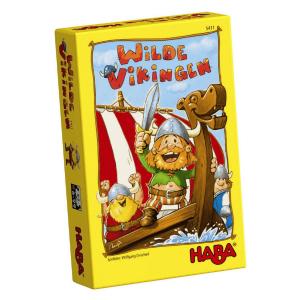 005411 Speelgoedwinkel Daantje haba speelgoed wilde vikingen