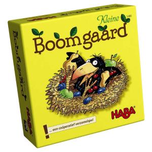 005488 Speelgoedwinkel Daantje haba speelgoed kleine boomgaard