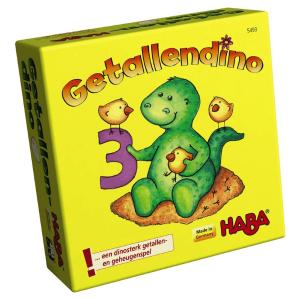 005493 Speelgoedwinkel Daantje haba speelgoed getallendino