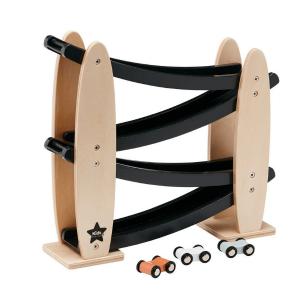 1000101 Speelgoedwinkel Daantje racebaan Kids Concept