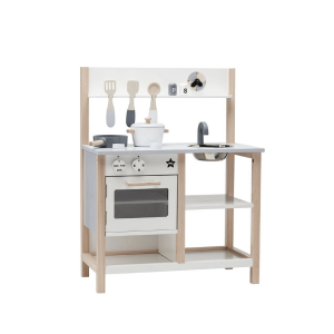 1000161 Speelgoedwinkel Daantje Kids Concept houten keukentje