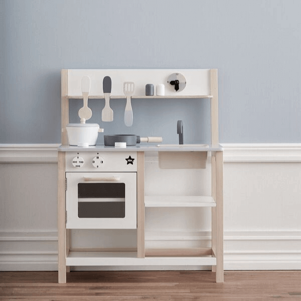 1000161 Speelgoedwinkel Daantje houten keukentje Kids Concept