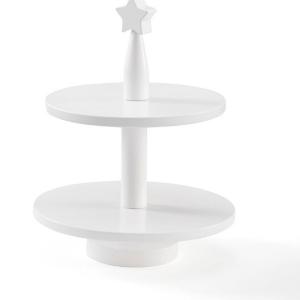 1000263 Speelgoedwinkel Daantje houten taarthouder Kids Concept