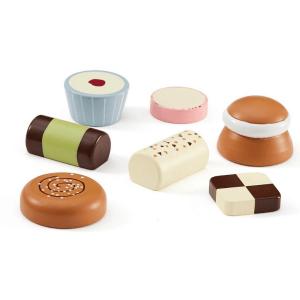 1000272 Speelgoedwinkel Daantje Kids Concept fika koekjes