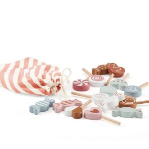 1000277 Speelgoedwinkel Daantje Kids Concept snoepgoed