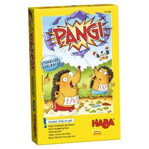 301096 Speelgoedwinkel Daantje haba speelgoed pang