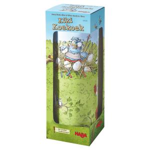 301826 Speelgoedwinkel Daantje haba speelgoed kiki koekoek
