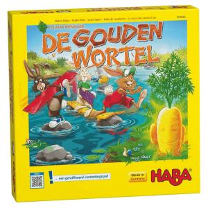 301830 Speelgoedwinkel Daantje haba speelgoed de gouden wortel