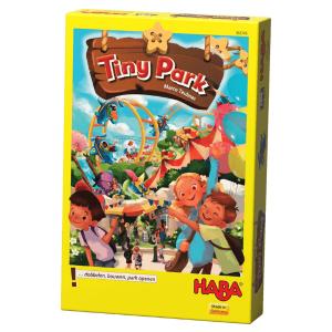302745 Speelgoedwinkel Daantje haba speelgoed tiny park