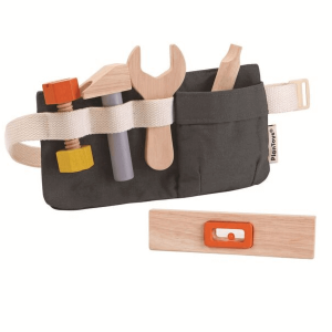 3485 Speelgoedwinkel Daantje Plan Toys toolbelt