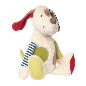 38764 Speelgoedwinkel Daantje Sigikid knuffel hond