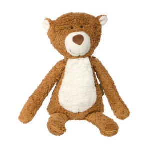 38775 Speelgoedwinkel Daantje knuffel beer bruin