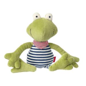41351 Speelgoedwinkel Daantje Sigikid knuffel kikker