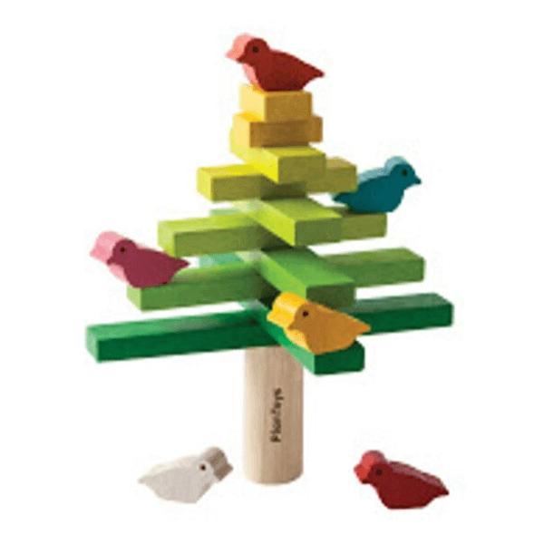 5140 Speelgoedwinkel Daantje Plan Toys balance tree
