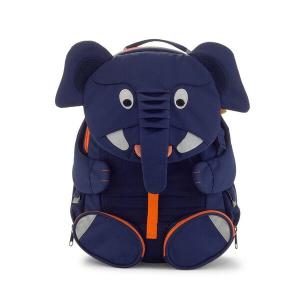 AFZ-FAL-002-002 Speelgoedwinkel Daantje kinderrugzak olifant 8 liter