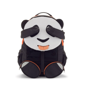 AFZ-FAL-002-004 Speelgoedwinkel Daantje kinderrugzak panda 8 liter