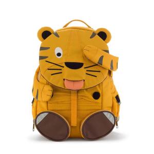 AFZ-FAL-002-005 Speelgoedwinkel Daantje theo tijger rugzak kind 8 liter