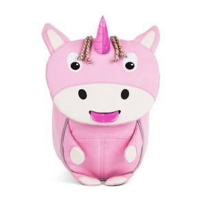 AFZ-FAS-002-027 Speelgoedwinkel Daantje kinderrugzak roze eenhoorn