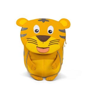 AFZ-FAS-004-001 Speelgoedwinkel Daantje kleine kinderrugzak tijger Timmy