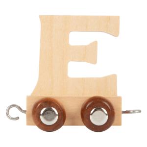 Lettertrein E
