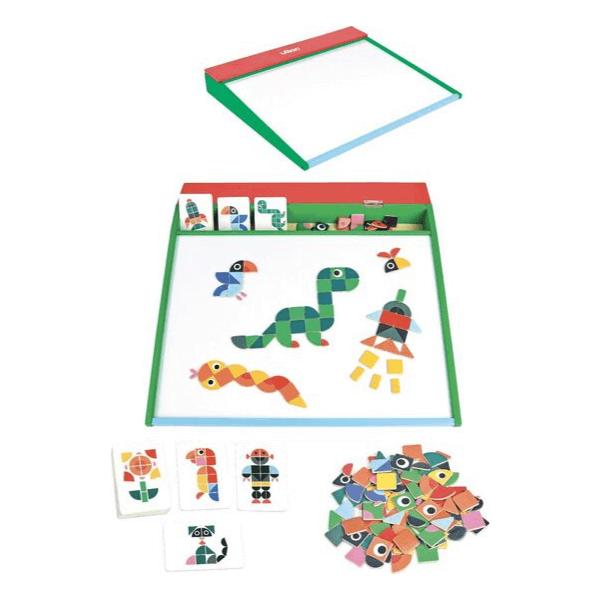 Magneetbord speelgoed Vilac