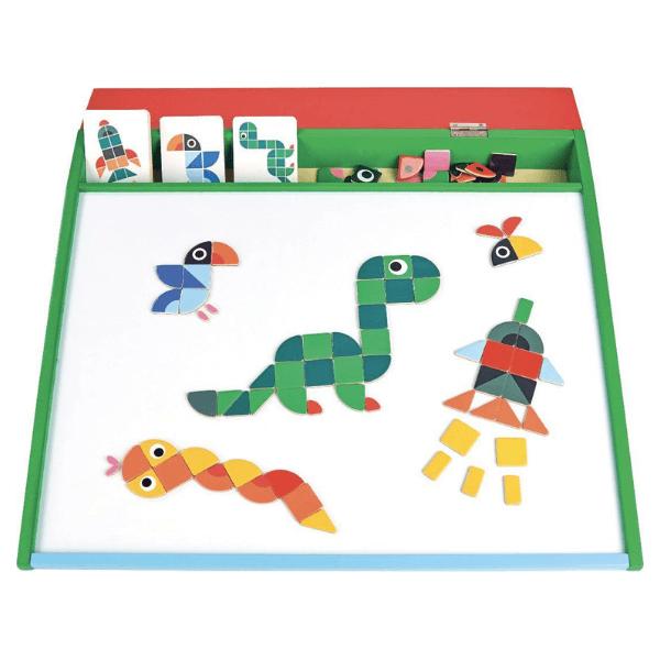 Magneetbord speelgoed