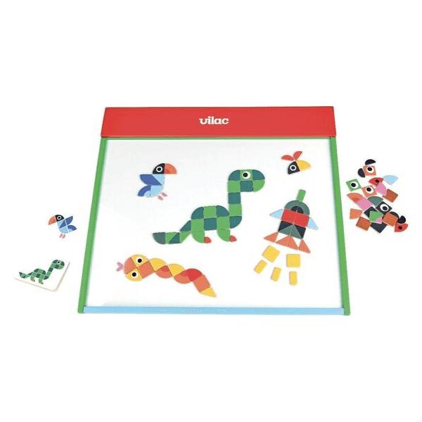 Magneetbord voor kinderen