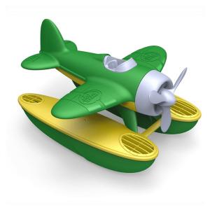 Speelgoedwinkel Daantje Green Toys watervliegtuig groen