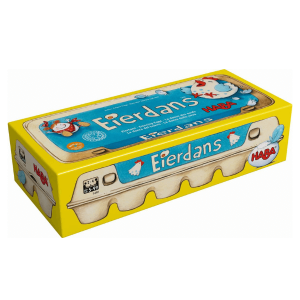 Speelgoedwinkel Daantje haba speelgoed eierdans