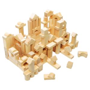 Speelgoedwinkel Daantje houten blokken