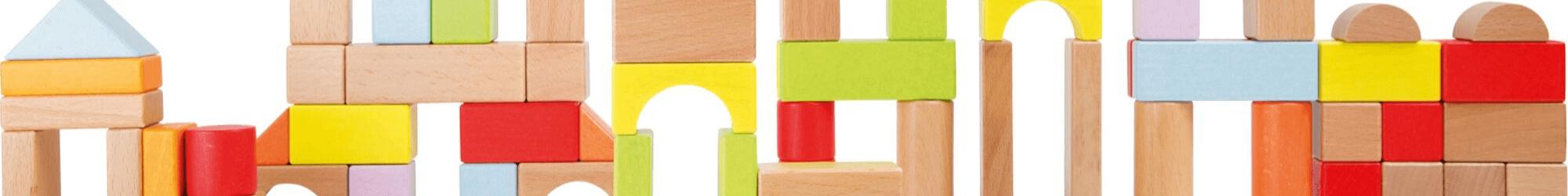Speelgoedwinkel Daantje houten speelgoed