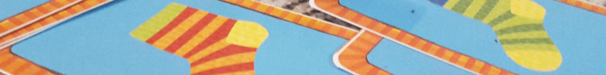 Speelgoedwinkel Daantje kaartspel