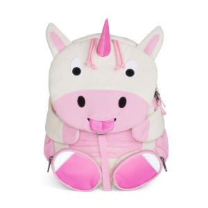 Speelgoedwinkel Daantje roze eenhoorn kinderrugzak Affenzahn