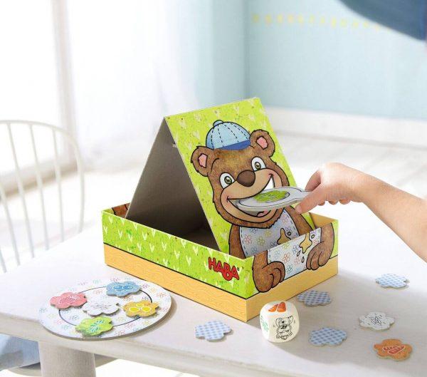 haba speelgoed berenhonger