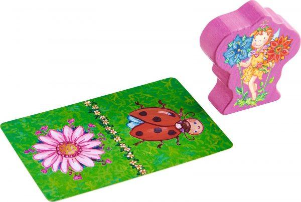 haba speelgoed bloemenfee
