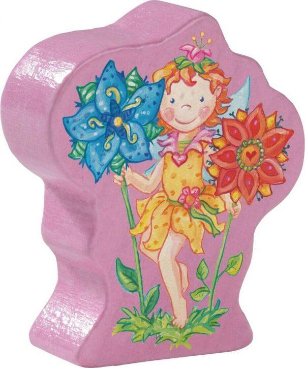 bloemenfee speldetail