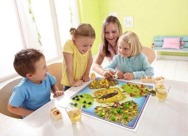 boomgaard bordspel kinderen