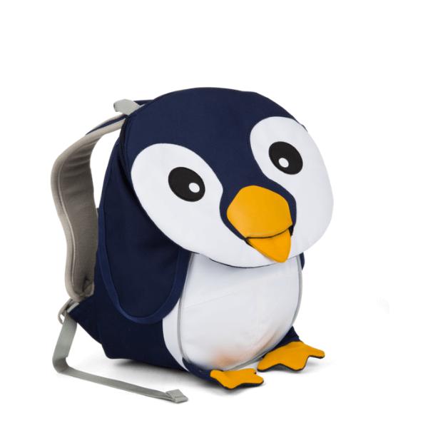 AFZ-FAS-001-017 Affenzahn Pepe Pinguin kleine rugzak zijkant
