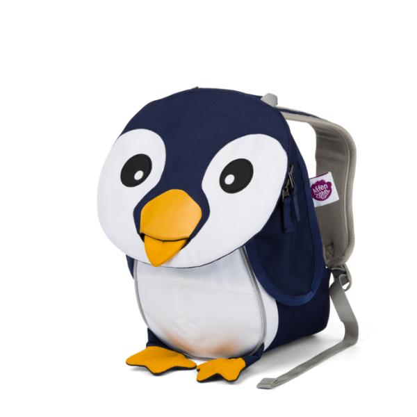 AFZ-FAS-001-017 Affenzahn rugzak zijkant Pepe Pinguin 4 liter