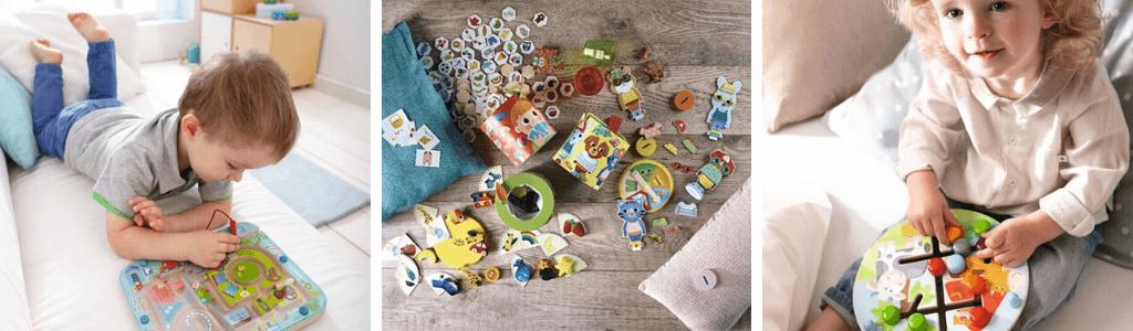 Duurzaam speelgoed voor de kinderopvang