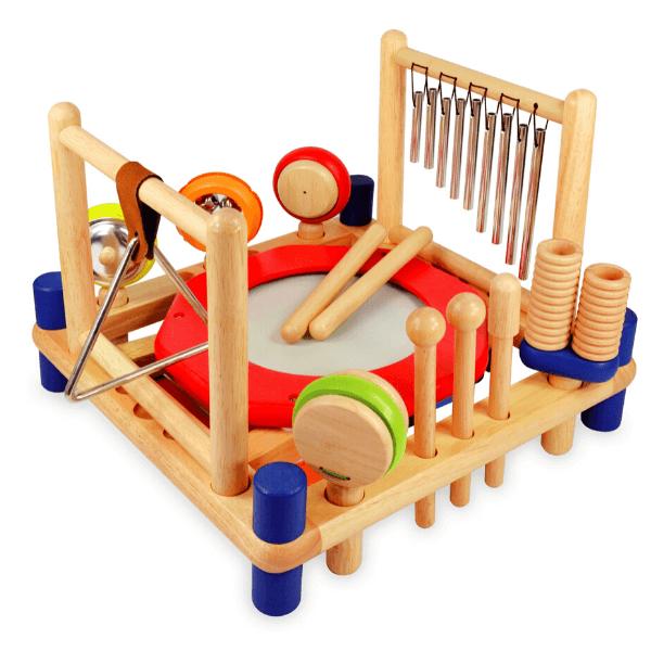IM22050 Speelgoedwinkel Daantje muziekcenter I'm Toy