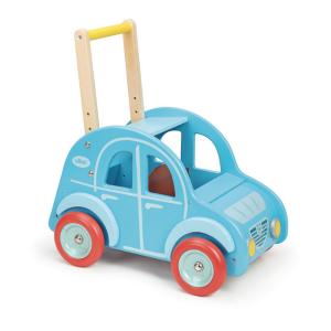 Loopwagen auto