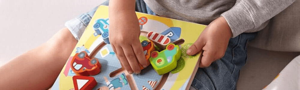 Duitse speelgoed merk Haba