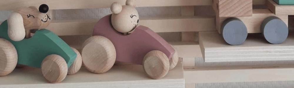 Kidsboetiek houten speelgoed
